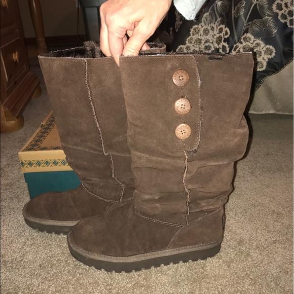 Skechers Shoes   Womens Skechers Winter